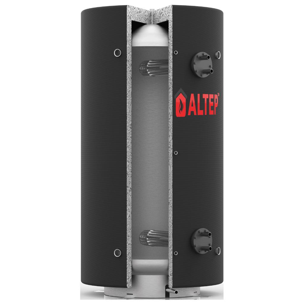 теплоаккумулятор для котлов отопления купить
