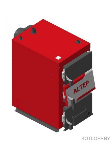 Твердотопливный котел Альтеп Компакт 20 кВт